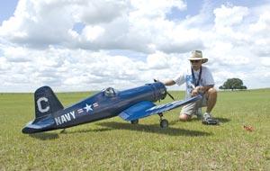 RC-Airplane