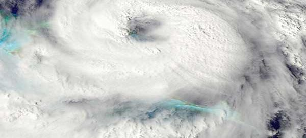 Hurricane Updates for On Top of the World Communities' Residents.