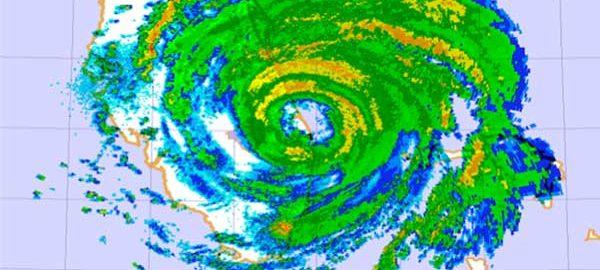 Hurricane Preparedness for On Top of the World Communities.