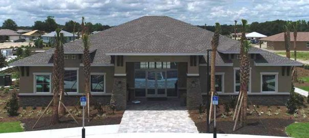 Indigo East Fitness Center at On Top of the World Communities in Ocala, FL