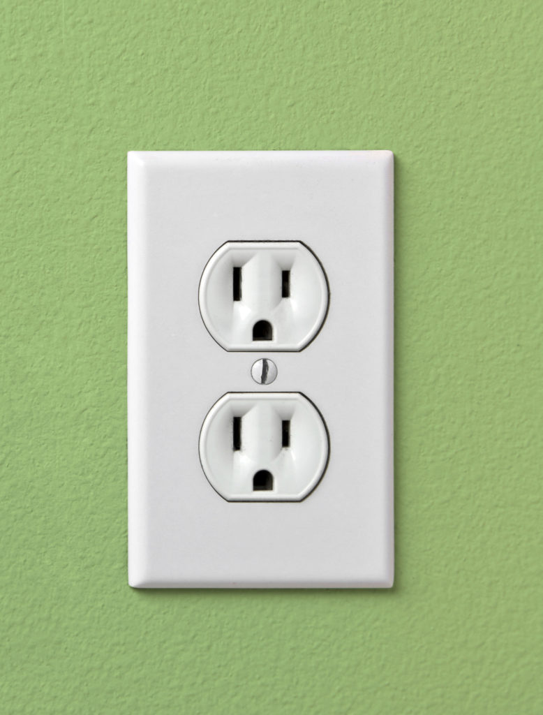 home-electrical-outlet